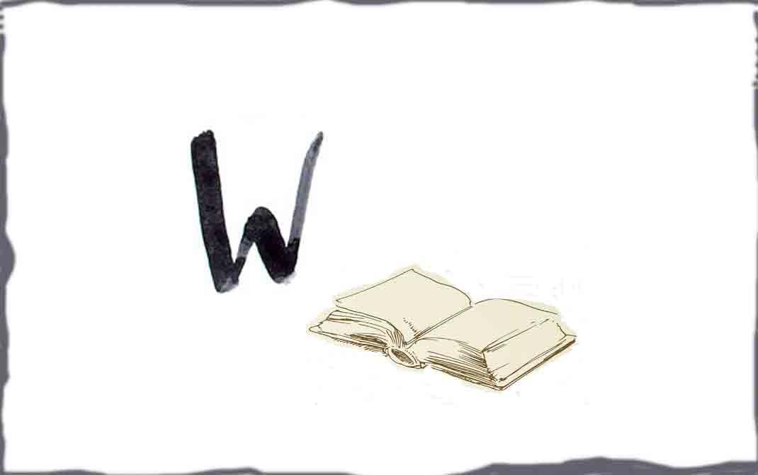 W wie Wiederauflage: Selfpublishing-ABC des Verlags Texthandwerk